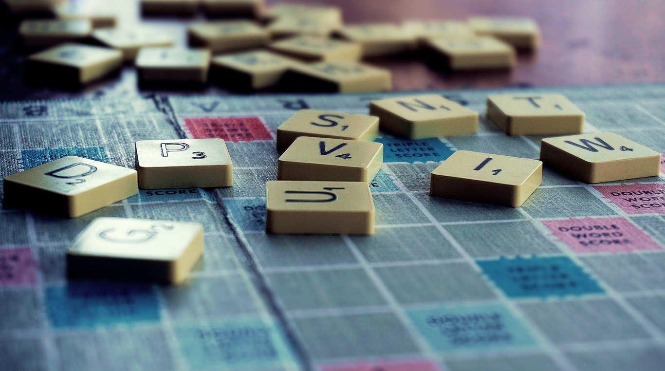 board game scrabble board games games words spelling 1454747 pxherecom